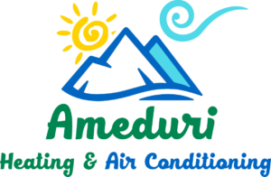 Ameduri Heating & Air Conditioning LOGO - Need-Hvac.com